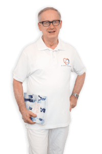 Dr. med. Peter Schlegelmilch