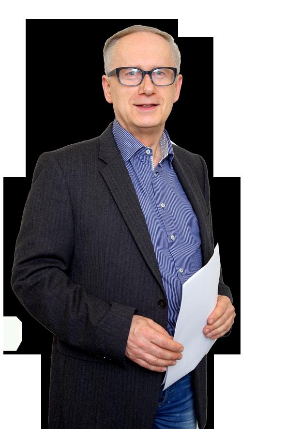 Dr. Peter Schlegelmilch