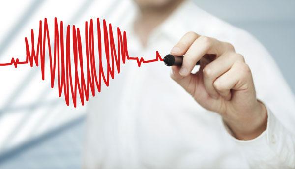 Herz Kardiologie